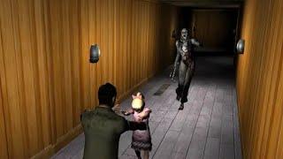 The Fear 3 : Creepy Scream House Horror Game 2018 - Gameplay HD