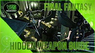 Final Fantasy XV Platinum Demo -