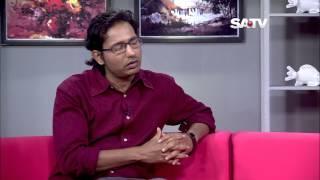 Rajib saleheen SA tv Interview