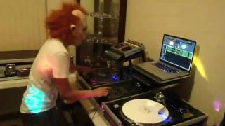 (HARD MIX) DJ BL3ND