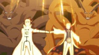 [AMV] Minato & Naruto : Like Father, Like Son