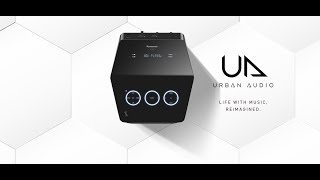 Urban Audio SC-UA7GSX-K