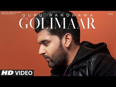 Xxx Mp4 Guru Randhawa GOLIMAAR Lyrical Video Bhushan Kumar Vee T Series 3gp Sex