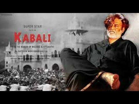 A new villain joins Superstar Rajini s Kabali Hot Tamil Cinema News