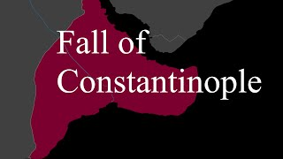 Fall of Constantinople - Reply History