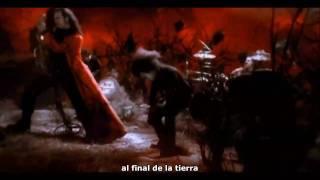 Moonspell - Finisterra (subtitulado en español) HD