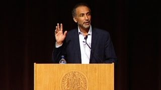 Burke Lecture: Interpreting Islam in Modern Context with Tariq Ramadan