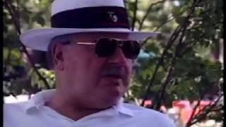 Joe Tangaro and Bill Frisella with Kieto on Casa e Cucina
