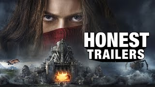 Honest Trailers - Mortal Engines