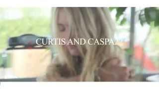 April Summers: London Heat by Curtis & Caspa
