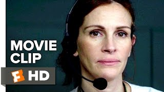 Money Monster Movie CLIP - I'm Not Gonna Shoot You (2016) - George Clooney Movie HD
