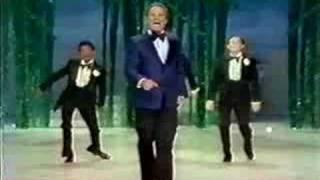 Bert Parks Sings Wings Let 'Em In 1976 Miss America