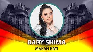 baby shima makan hati official video lyrics nagaswara lirik