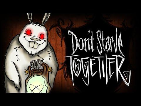 Как сделать друга админом в don't starve together