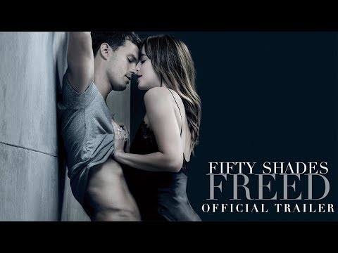 Xxx Mp4 Fifty Shades Freed Official Trailer HD 3gp Sex