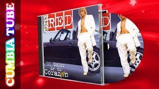 Grupo Red - El Color De Tu Corazón | Disco Completo Cumbia Tube