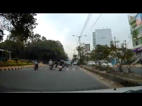 Bangalore City Tour - Part 7