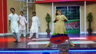afreen khan supre mujra 2017
