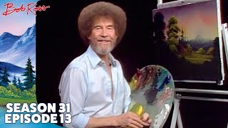 Bob Ross - Wilderness Day (Season 31 Episode 13)