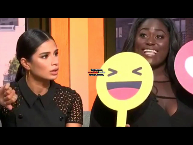 Orange is the new black Season 5 Funny interview 2017