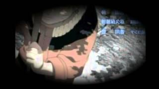 Naruto Shippuuden ending 24 Sayonara Memories ( Boy version)