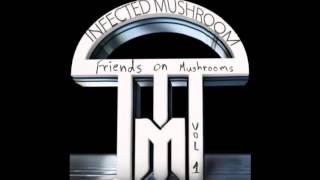 INFECTED MUSHROOM - Friends On Mushrooms Vol. 1 (FULL)