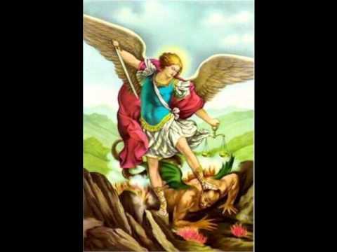 la batalla de san miguel arcangel