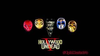 Hollywood Undead - Your Life [Lyrics  Video]