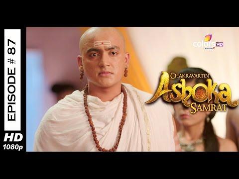 Chakravartin Ashoka Samrat - 2nd June 2015 - चक्रवतीन अशोक सम्राट - Full Episode (HD)