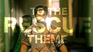 Charlie || To The Rescue Theme OST|| Gopi Sundar || Dulqar Salman