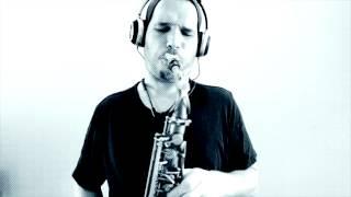 I Don't Like It, I Love It - Saxophone Cover - Robin Thicke, Flo Rida, Verdine White