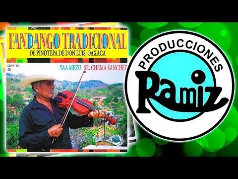 YAA ME ZU Fandango Tradicional de Pinotepa de Don Luis Oaxaca 2017