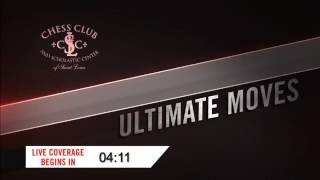 2016 Ultimate Moves - 2016 Sinquefield Cup