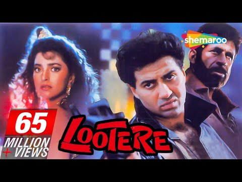 Xxx Mp4 Lootere HD Sunny Deol Juhi Chawla Naseeruddin Shah 90 S Hit With Eng Subtitles 3gp Sex