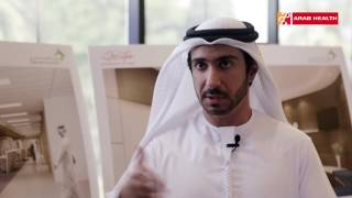 Dubai Health Authority welcomes you at Arab Health 2017