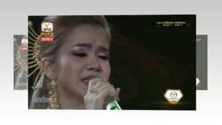 I Am A Singer Cambodia, Sous Visa, Hang Meas HDTV,  Best Khmer Traditional Song
