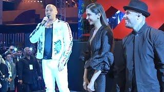 Vin Diesel's ADORABLE Birthday Wish for Deepika Padukone