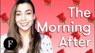 Sharleen Joynt Talks Episode 4 of The Bachelorette | The Morning After