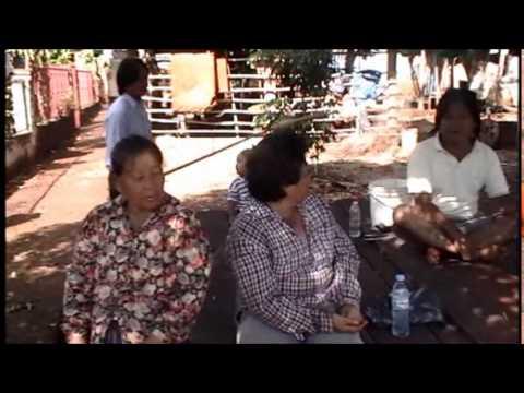 Lao Lan Xang Argentina Part 1
