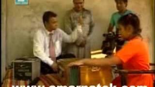 হুমায়ূন আহমেদ এর 'পক্ষিরাজ' (Pokkhiraj). RaDiO bg24