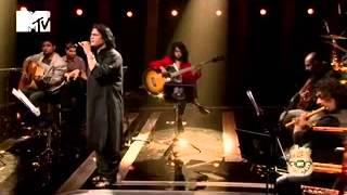 Shafqat Amanat Ali   MTV Unplugged Season 2   Mora Saiyan