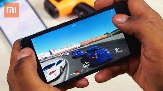 Redmi 2 - Gaming Test (60 FPS)