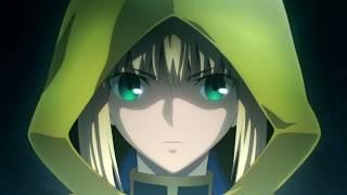 Fate/stay night [Heaven's Feel] I. presage flower - Trailer #02 (OmU)