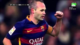 Real Madrid CF vs FC Barcelona [0-4][21/11/2015] EL BARÇA JUGA A RAC1