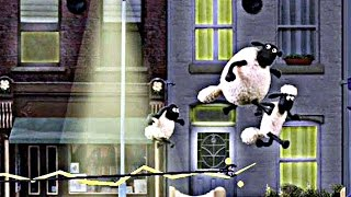 Shaun the Sheep - Shear Speed (Android Game)