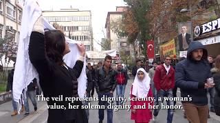 Human Rights In Iran-Short Film فیلم کوتاه حقوق بشر در ایران