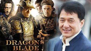 Jackie Chan Plans To Remake Hindi Version Of Dragon Blade?