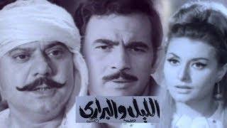 سباعية ״الليل والبراري״ ׀ صلاح منصور –  ليلي طاهر ׀ الحلقة 06 من 07