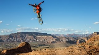 Red Bull Rampage 2016 Practice Session Highlights