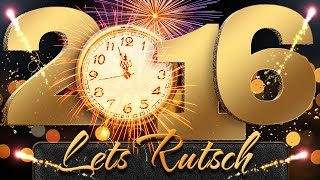 LET'S RUTSCH in Richtung 2016